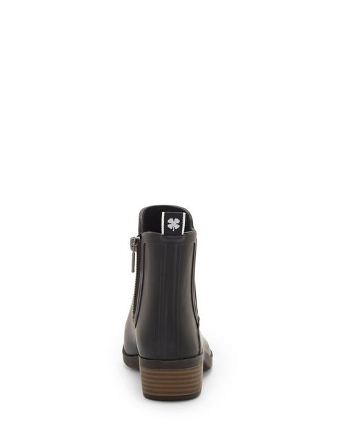BASEL RAINBOOT, BLACK