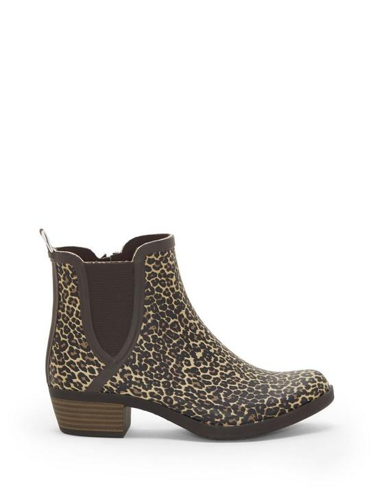 BASEL RAINBOOT, LEOPARD, productTileDesktop