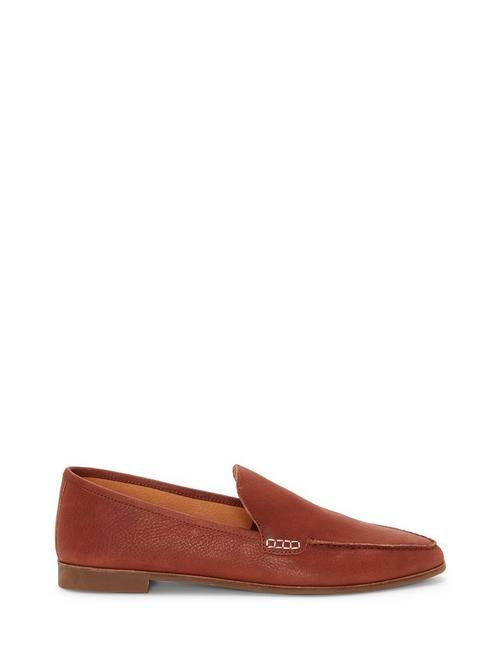 BEJAZ FLAT, DARK BROWN