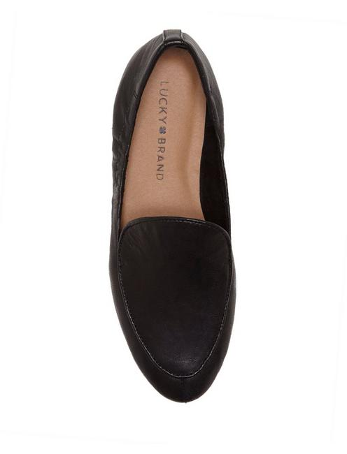 BELLANA FLAT, BLACK