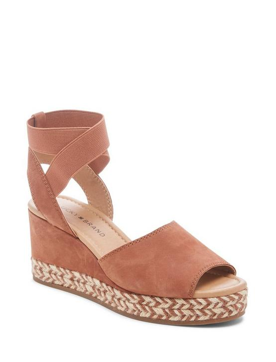 BETTANIE WEDGE, LIGHT BROWN, productTileDesktop