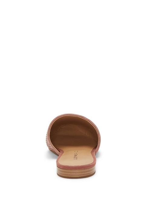 BRADELL SLIDE, LIGHT PINK