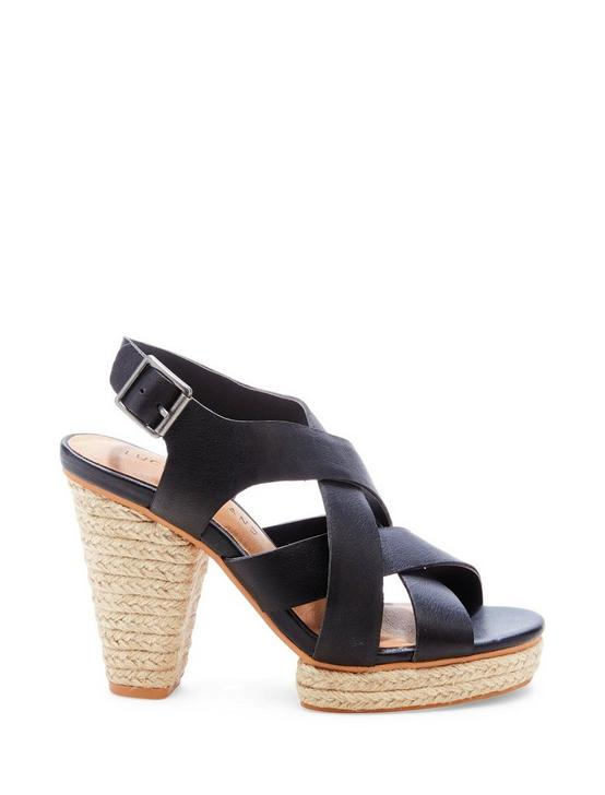 CABINO HEEL, BLACK, productTileDesktop