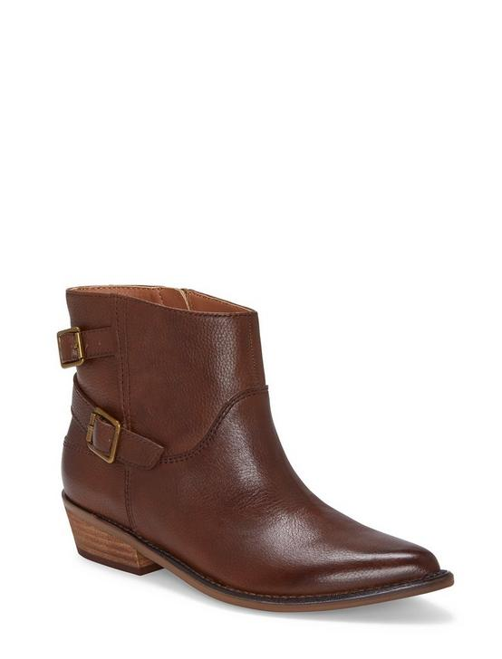CAELYN BOOTIE, LIGHT BROWN, productTileDesktop