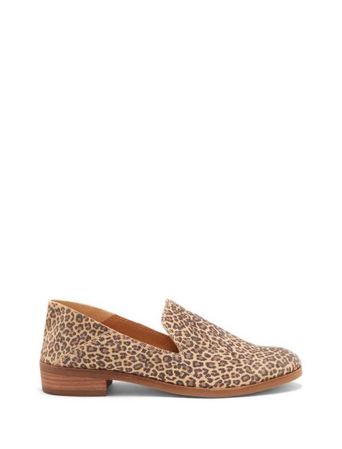CAHILL FLAT, LIGHT BROWN