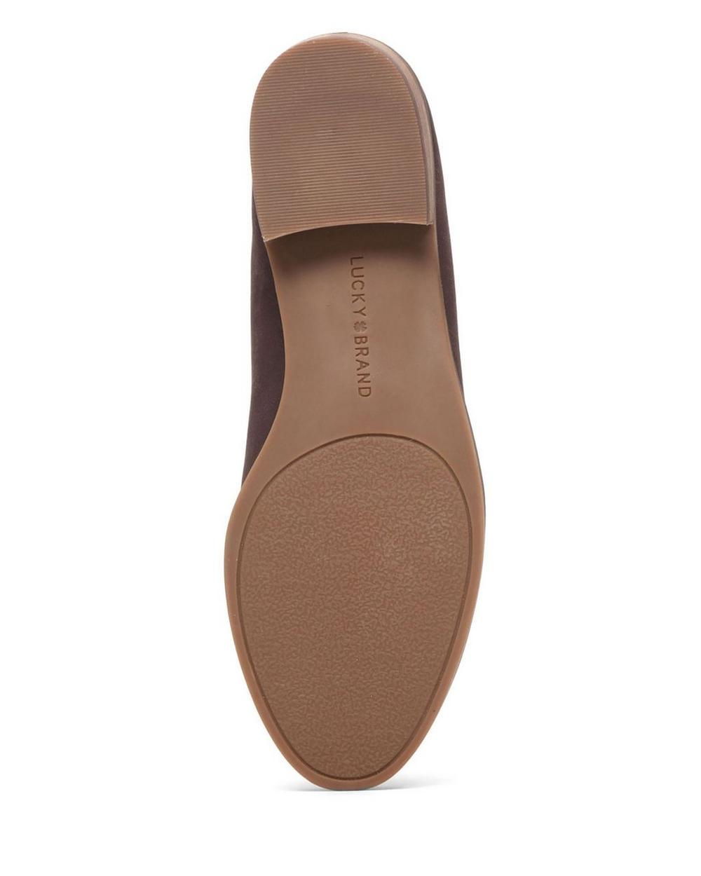 CAHILL LEATHER FLAT, image 10