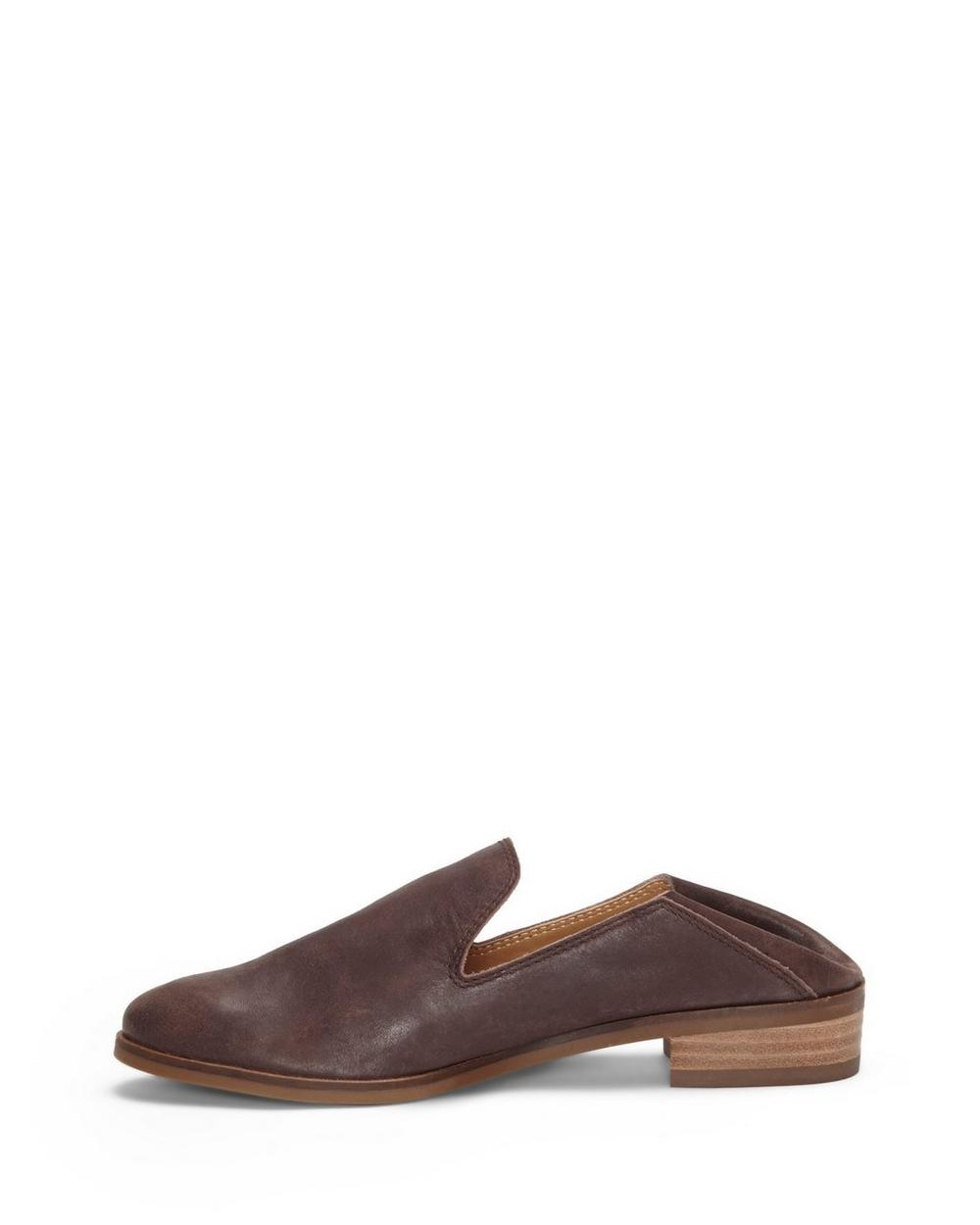 CAHILL LEATHER FLAT, image 3
