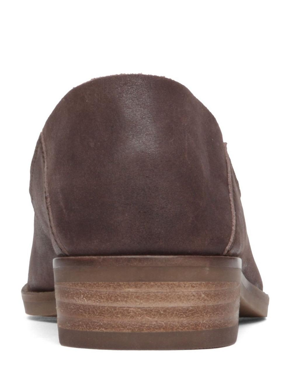 CAHILL LEATHER FLAT, image 5