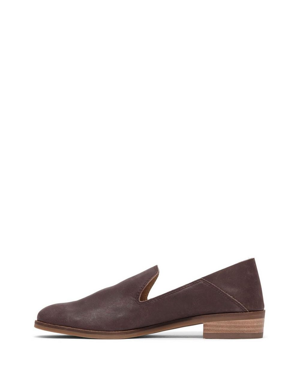 CAHILL LEATHER FLAT, image 7