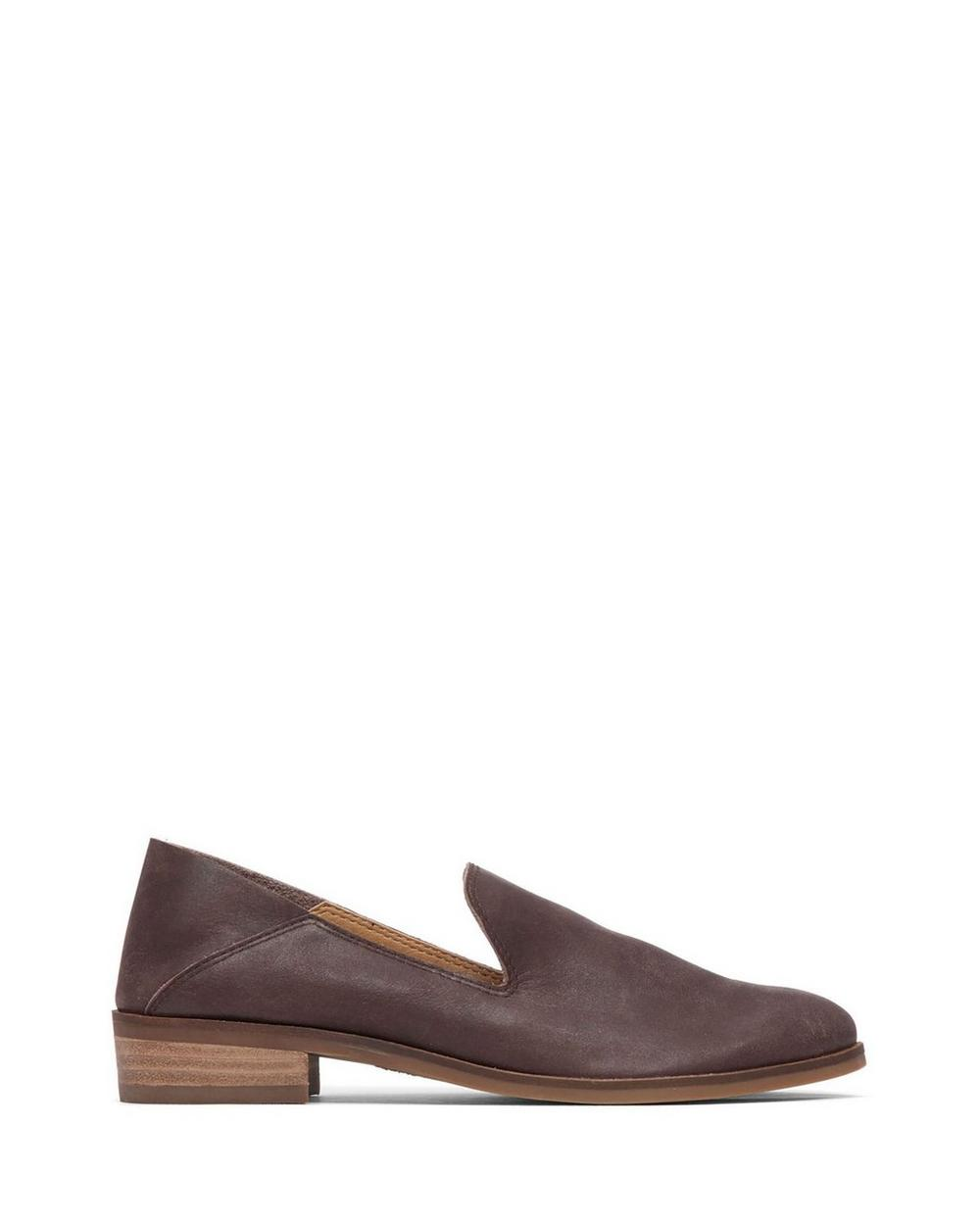 CAHILL LEATHER FLAT, image 8
