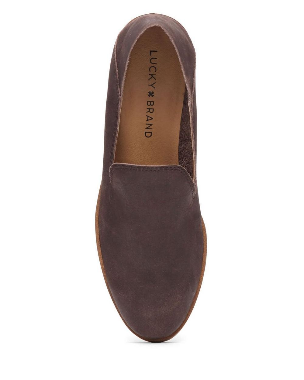 CAHILL LEATHER FLAT, image 9