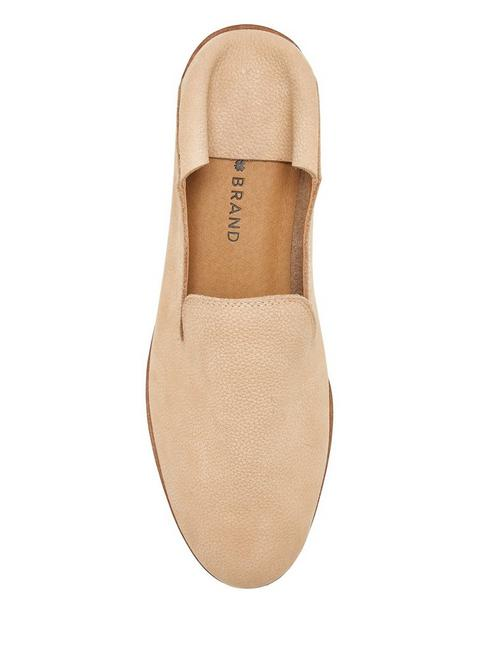 CAHILL FLAT, MEDIUM BEIGE