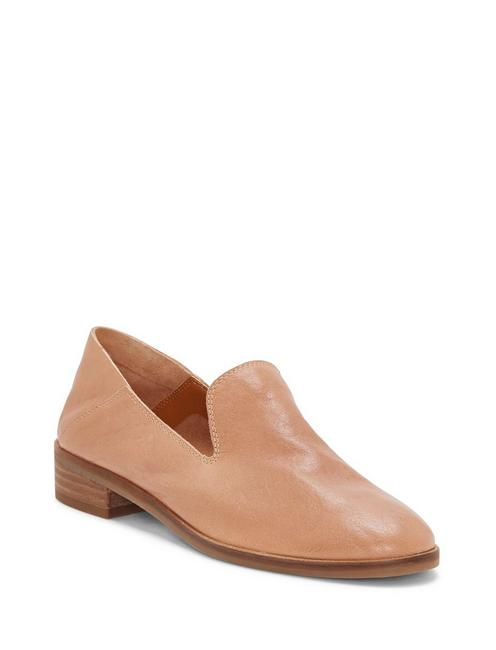 CAHILL LEATHER FLAT, BEECHWOOD