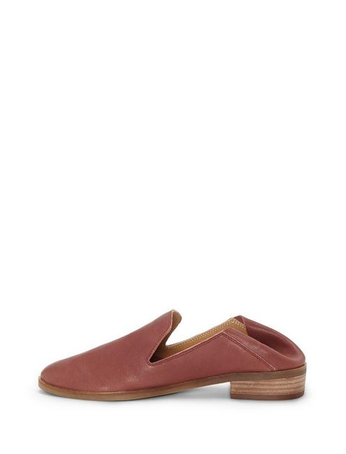 CAHILL FLAT, DARK RED