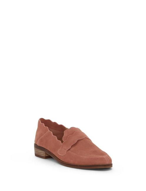 CALLISTER FLAT, CORAL PINK
