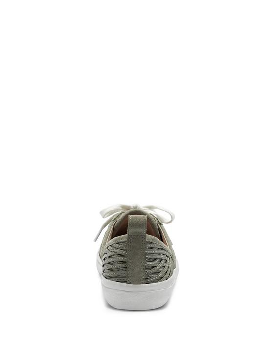 DANSBEY SNEAKER, MEDIUM LIGHT GREEN, productTileDesktop