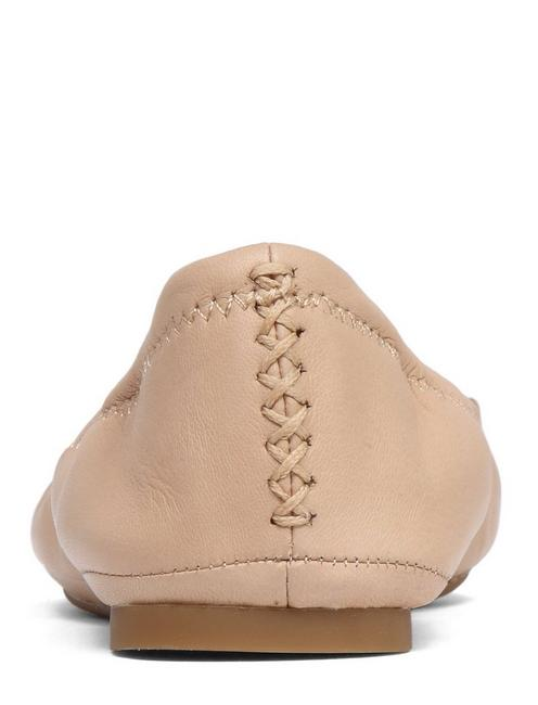 EMMIE FLATS, NUDE