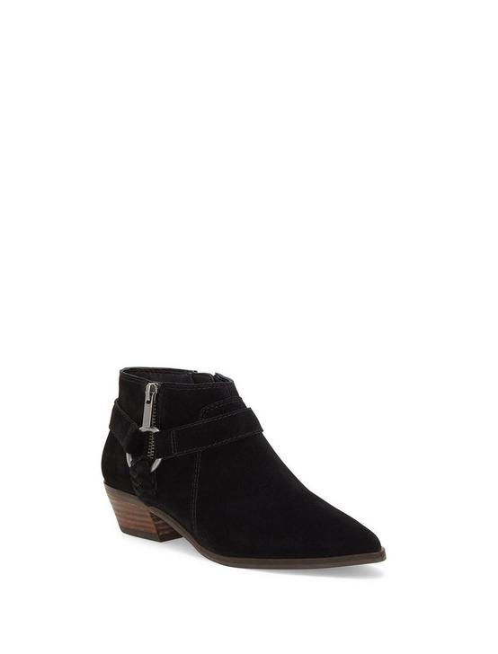 ENITHA BOOTIE, BLACK, productTileDesktop