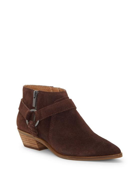 ENITHA BOOTIE, DARK BROWN, productTileDesktop