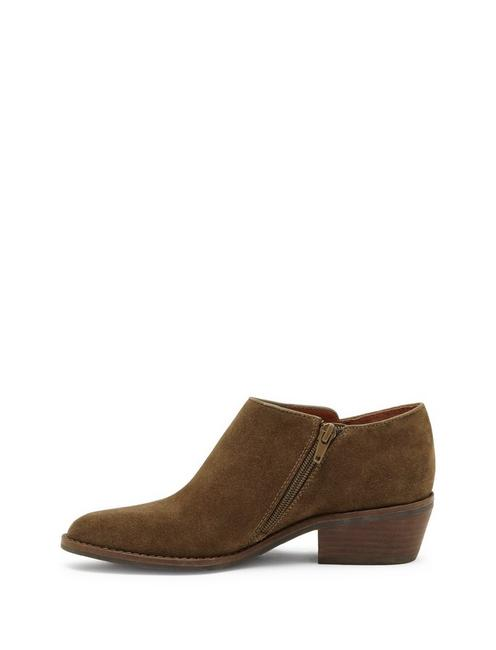 FAITHLY BOOTIE, IVY GREEN