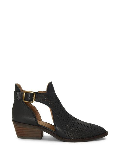Fillian Bootie