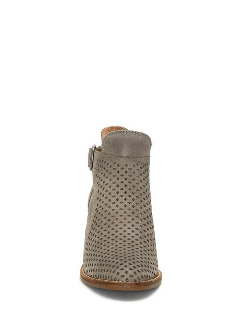 FILLIAN BOOTIE, LIGHT GREY