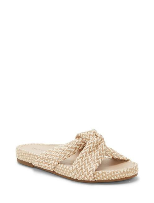 FYNNA SANDAL, MEDIUM LIGHT BEIGE