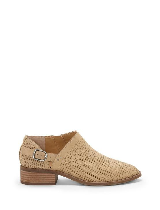 GAHIRO BOOTIE, MEDIUM BEIGE, productTileDesktop