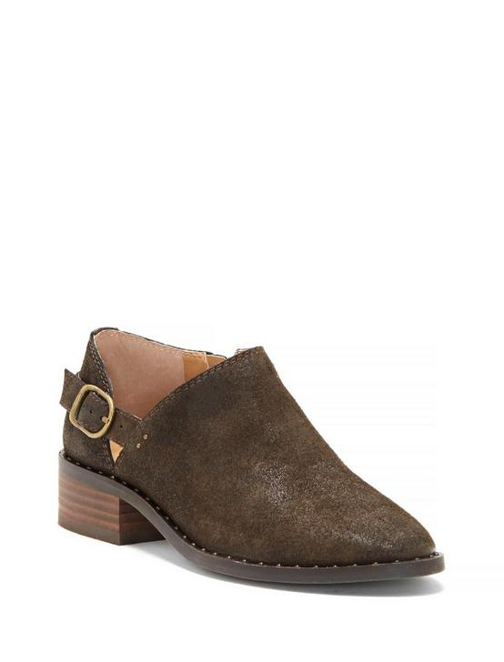GAHIRO BOOTIE, DARK BROWN, productTileDesktop