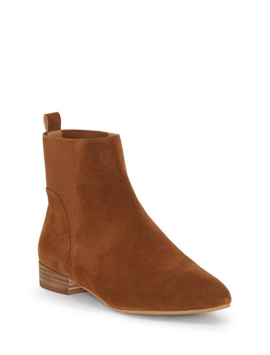GLELDO BOOTIE, OPEN BROWN/RUST, productTileDesktop
