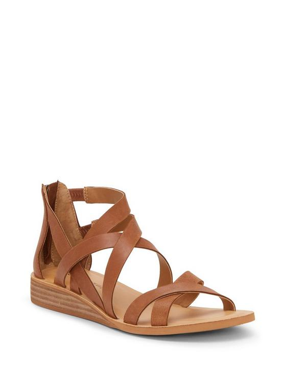 HELENKA SANDAL, LIGHT BROWN, productTileDesktop