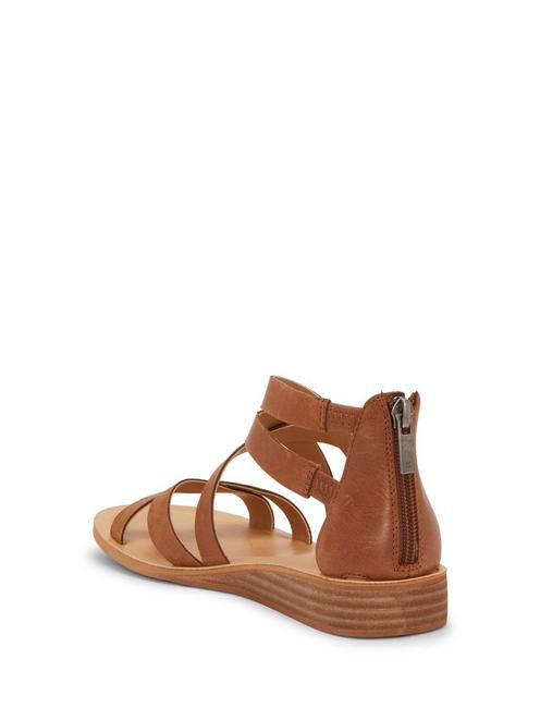 HELENKA SANDAL, LIGHT BROWN