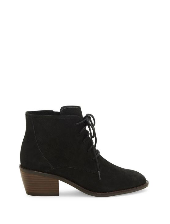 IDRIL BOOTIE, BLACK, productTileDesktop