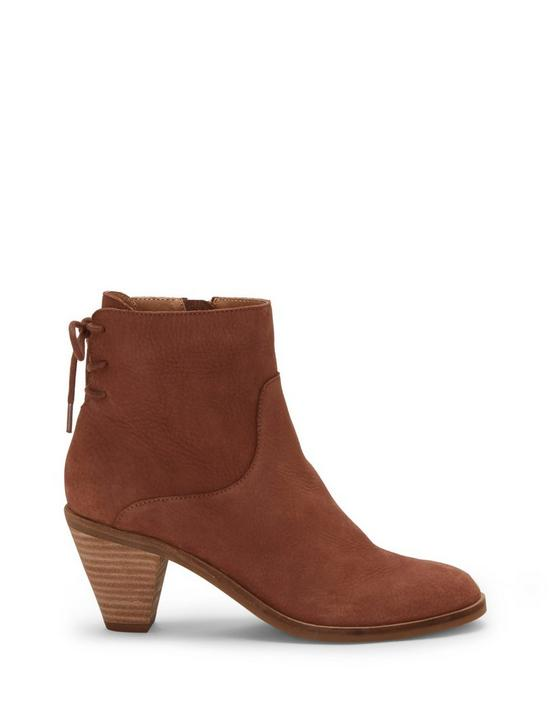 JALIE BOOTIE, RUST BROWN, productTileDesktop