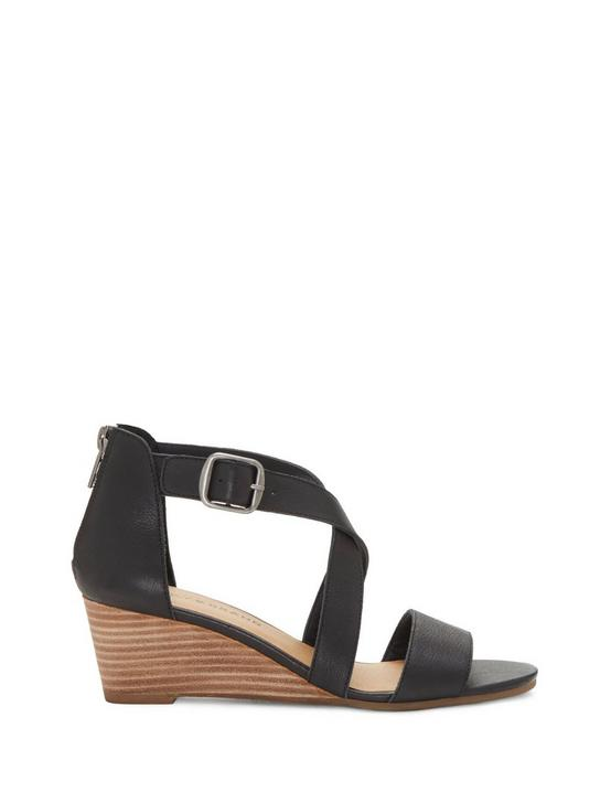 JENLEY WEDGE, BLACK, productTileDesktop