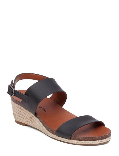 JETTE WEDGE,