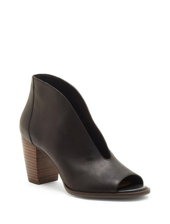 JOAL LEATHER HEEL, BLACK, productTileDesktop