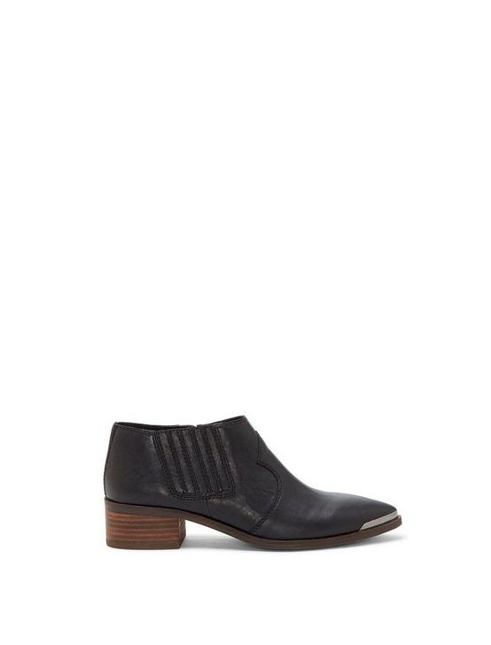 KALBAH BOOTIE, BLACK, productTileDesktop