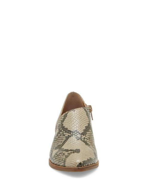 KENRI BOOTIE, LIGHT GREY