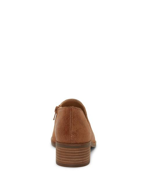 KENRI BOOTIE, DARK BROWN