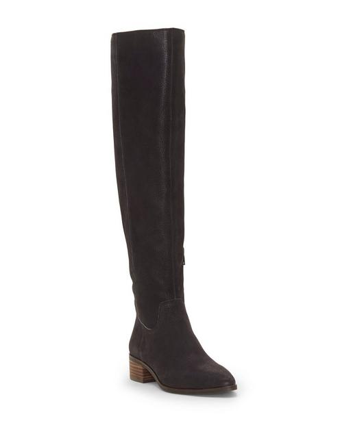 KITRIE BOOT, BLACK