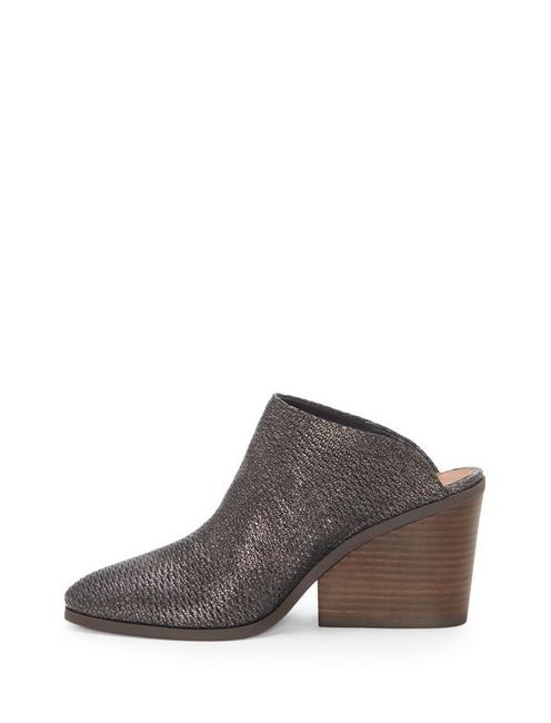 LARSSON WEDGE, BLACK