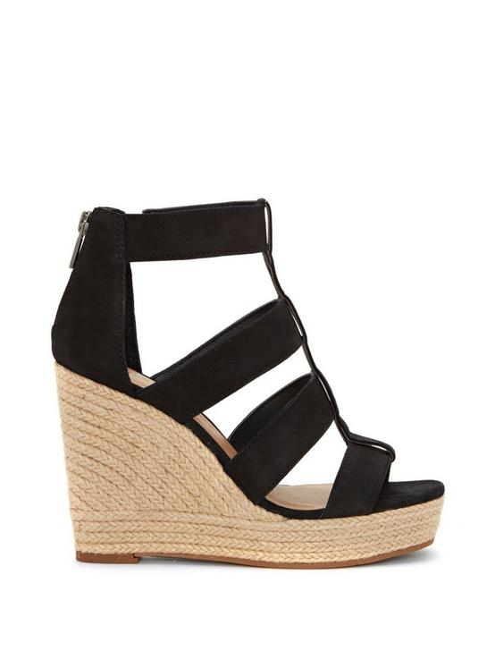 LATEERA WEDGE, BLACK, productTileDesktop