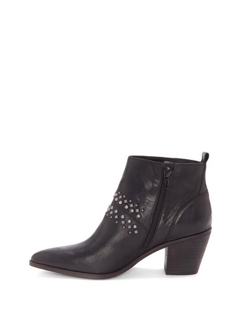 LATINIA BOOTIE, BLACK