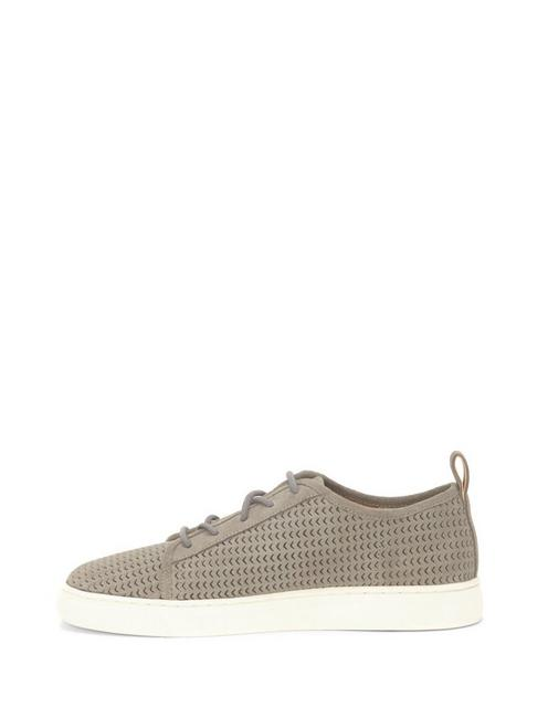 LAWOVE SNEAKER, LIGHT GREY