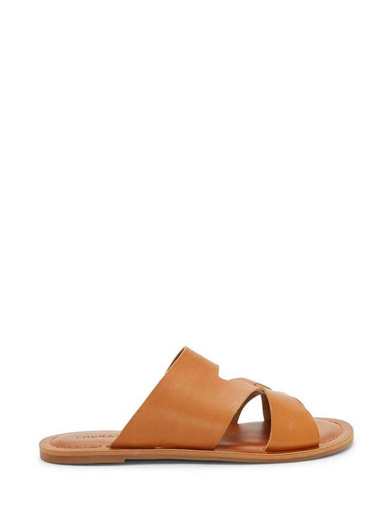 LEELAN SANDAL, LIGHT BROWN, productTileDesktop