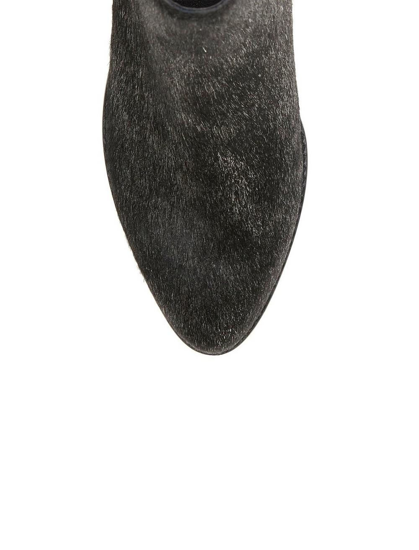 LENREE2 CALF HAIR BOOTIE, image 7