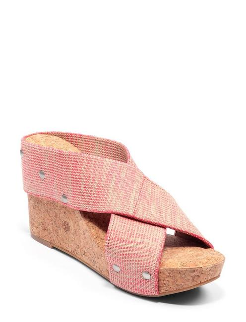 MILLER WEDGES, TEABERRY