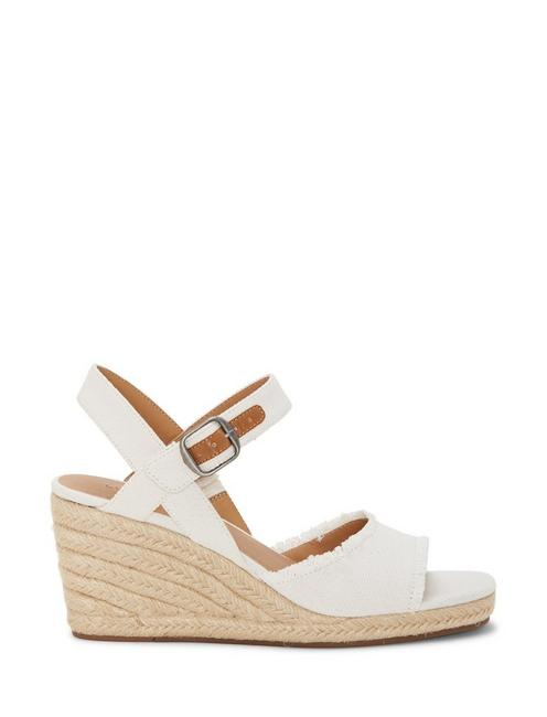 Mindra Wedge