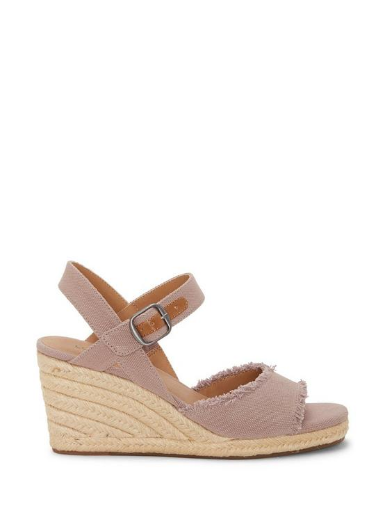 MINDRA WEDGE, MACAROON, productTileDesktop
